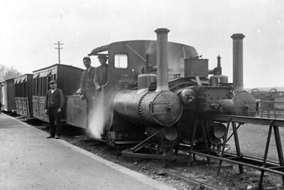 LISTOWEL & BALLYBUNION RAILWAY