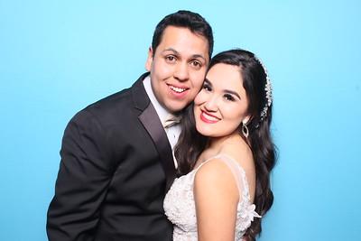 Amanda & Luis
