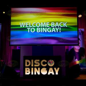 Bingay is Back 081020