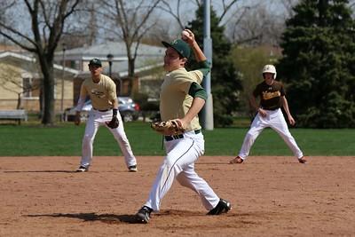 2017-04-15 Frosh/Soph baseball