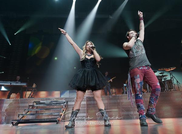 American Idol 2011 Tour
