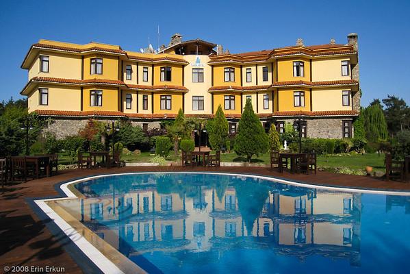 Hotel İliada