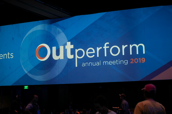 Outperform Annual Meeting 2019
