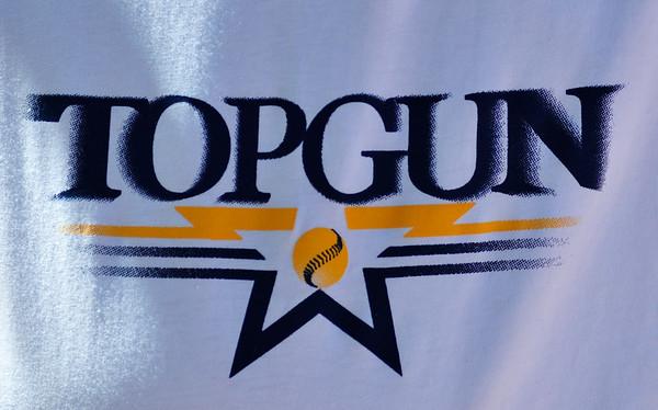 Top Gun vs Scrap Iron Force