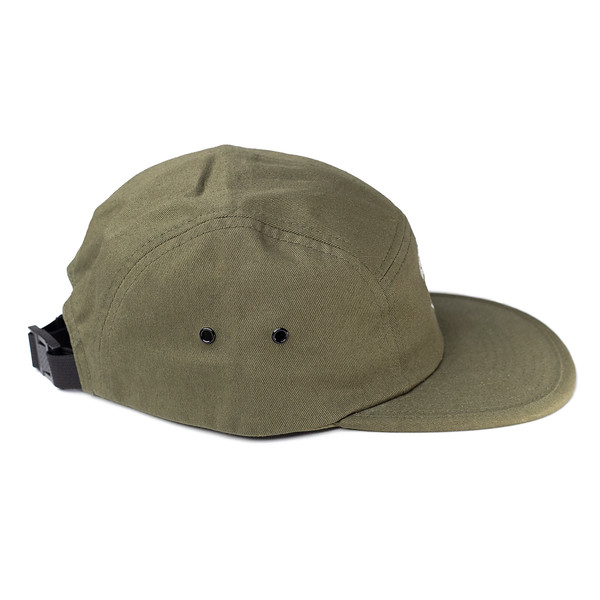 Outdoor Apparel - Organ Mountain Outfitters - Hat - Camper Cap Profile.jpg