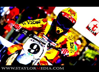 Motocross Art