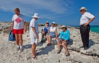 Bahama Beachlovers: Caios To Nassau 3/25/2011