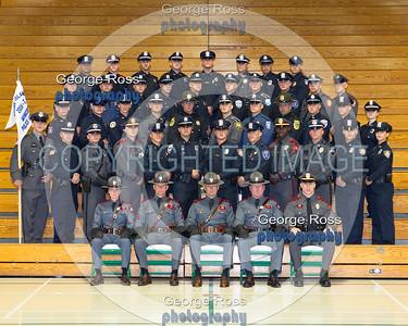 2016, May, RI Municipal Police Academy