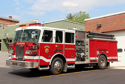 Williamstown Fire Dept