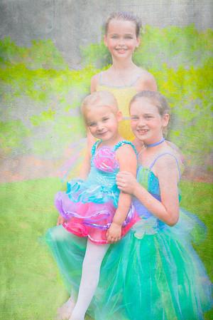 Carolina Girls 2014