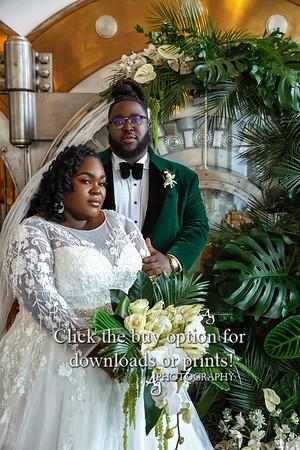 Jonathan & Jasmine Solomon Reception