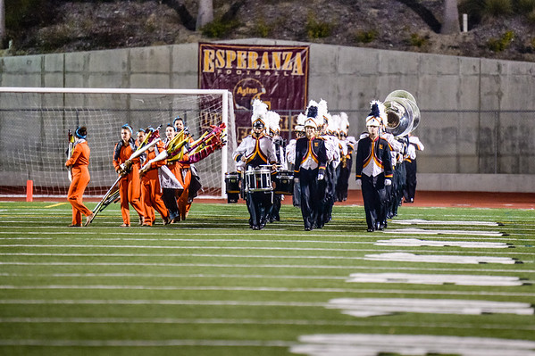20131024 El Esperanza Band
