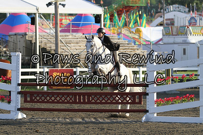 Ring I: Morning Equitation Classes