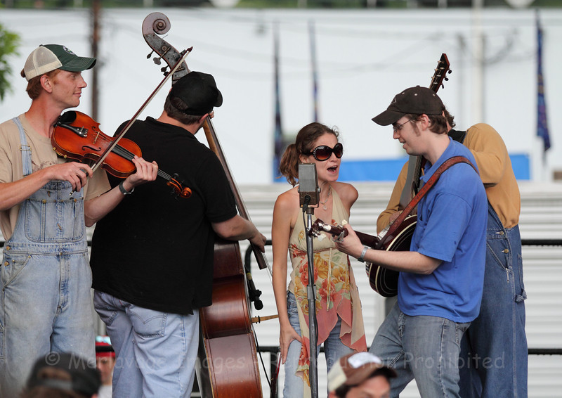DelFest 2010 - The Hillbilly Gypsies