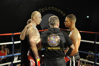 24. Karol Spyt vs Mathias Ibssa