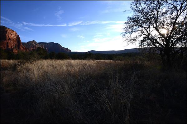 Sedona Arizona  -  November 2018