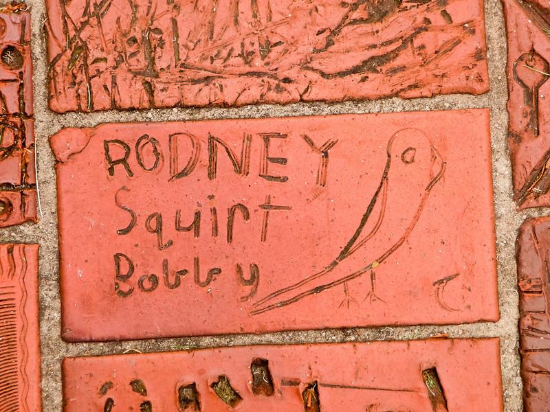 Melbourne - Rodney Rules!
