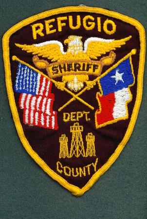 Refugio County