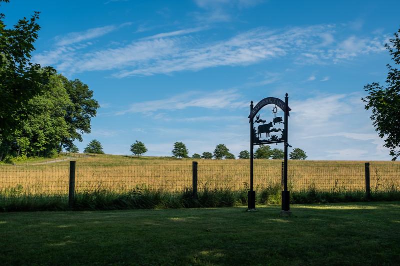 Wyebrook Farm - Kurfiss