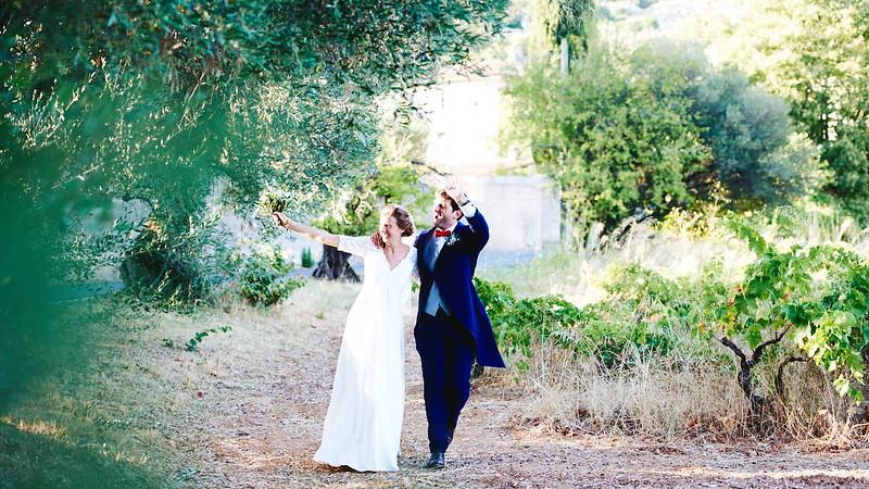 Marguerite & Amaury- un mariage à Toulon