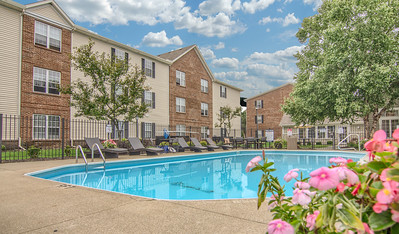 Enclave at Albany Park, Westerville OH