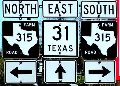 2016 Texas - March 15 & 16