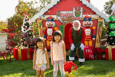Del Sur Friday Santa 2020