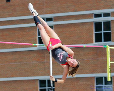 2019 Tennessee Relays - Women's Pole Vault