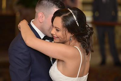 JESSICA & ROBERT WEDDING AT CREST HOLLOW