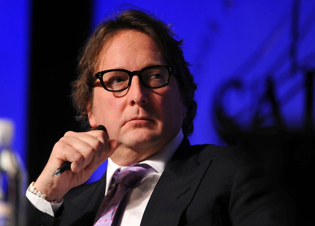 ". <p>3. PHIL FALCONE <p>Wild�s hedge fund-gaming co-owner gets 2,628,000 minutes for misconduct. (unranked) <p><b><a href=\'http://www.twincities.com/sports/ci_23900227/minnesota-wild-co-owner-phil-falcone-settle-sec?source=rss\' target=""_blank\""> HUH?</a></b> <p>    (Jacob Kepler/Bloomberg)"