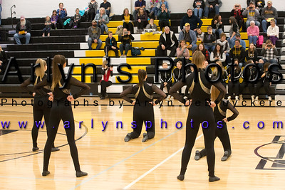 Showstoppers Dance Team