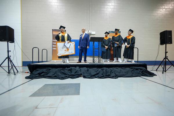 ClFl19: Graduation