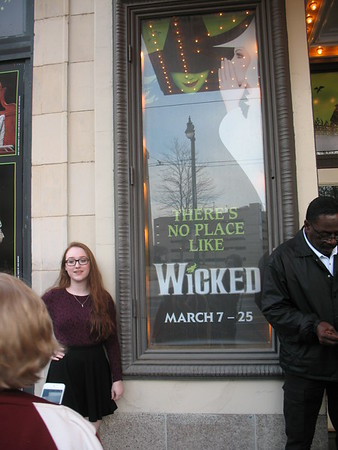 2018-03-25 Wicked