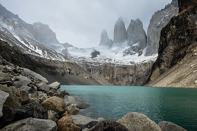 Patagonia, Chile and Argentina