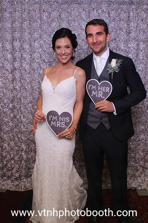 Photos - 9/13/19 - Artie & Vanessa