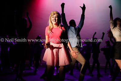 'Legally Blonde Jnr' - Mander Hall Academy