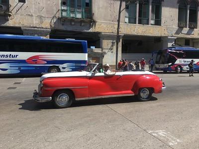 Cuba #1802 (Nov 4 - 11)