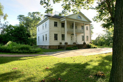 Morris-Jumel Mansion *