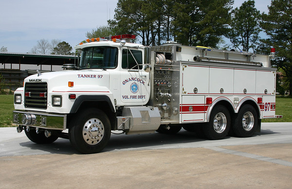Company 9 - Onancock Fire Department