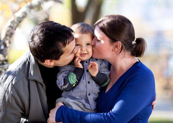 Astoria Parents Family Photo Day