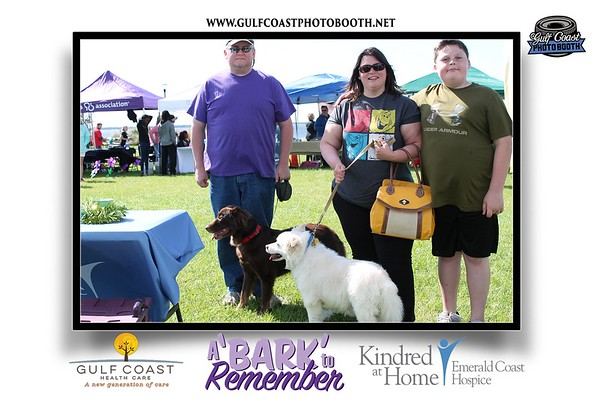 A Bark to Remember Photo Booth Prints
