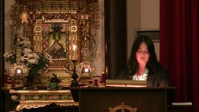 2012 YAC 8 Retreat Dharma Talks