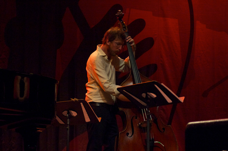 Alex Pangman Montreal Jazz Festival July 1st 2011