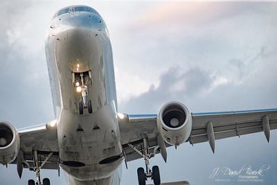 20180504 - DCA Planespotting
