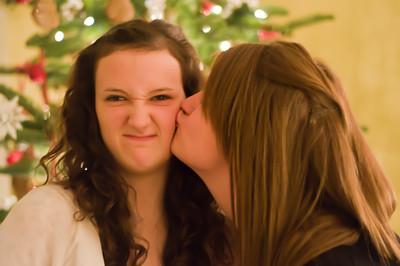 Jessie and Cassie 2011
