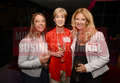 Women in Business Alumni Mannys