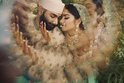 Hardeep & Navraj Wedding