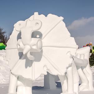 2015-02-15 Québec Carnaval sur les Plaines