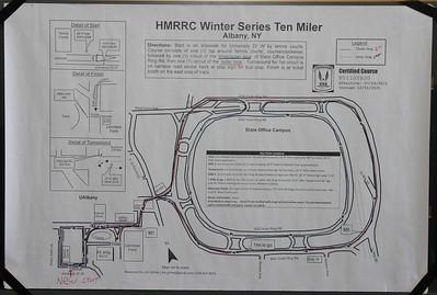 Winter Series #5