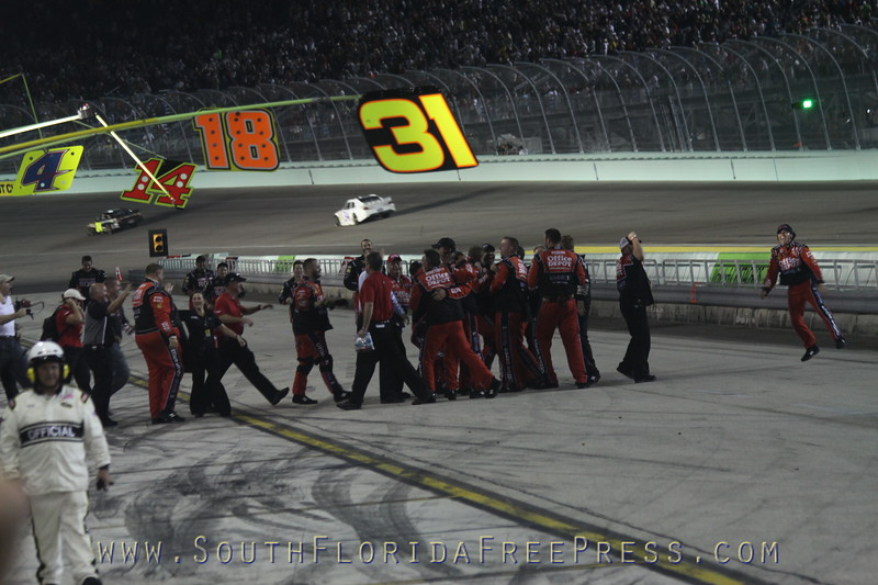 Sprint Cup 2011
